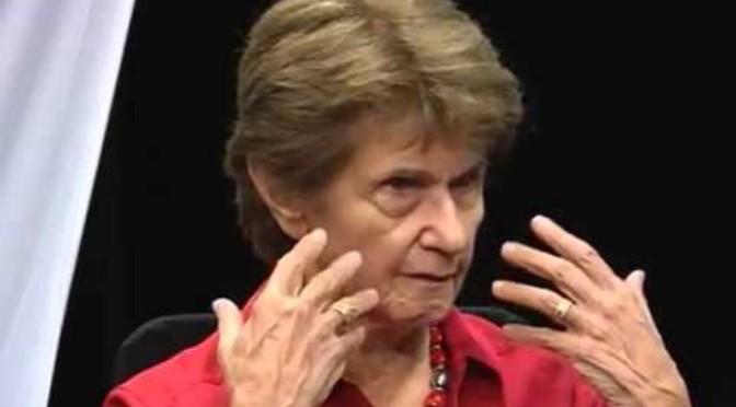Διευθύντρια βιοεπιστημών στη ΝASA, Ι. Βερνίκου: Αν θέλετε υγιή γεράματα μη κάθεστε, να κινήστε συνέχεια