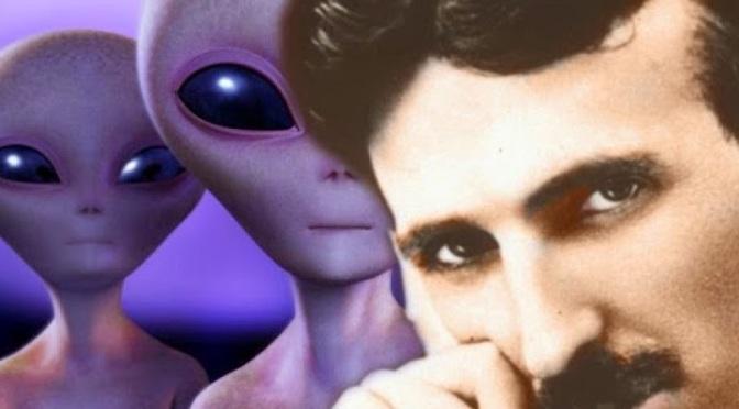 Ο Νίκολα Τέσλα είχε επικοινωνία με εξωγήινους; (+ΒΙΝΤΕΟ)