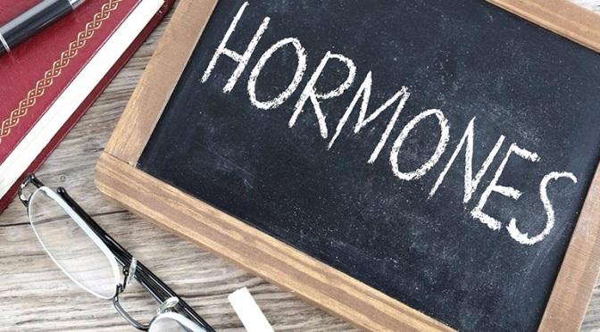 Εναλλακτικοί τρόποι αντιμετώπισης των ορμονικών διαταραχών