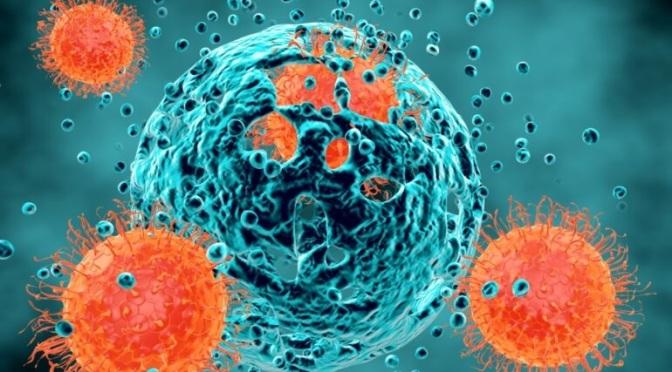 9 τρόποι να μειώσετε τον κίνδυνο καρκίνου μέχρι και 50%