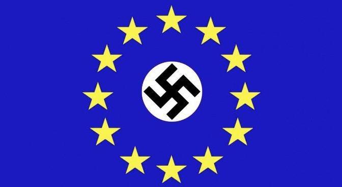 Η Ε.Ε. και η νεοπολιτική σε ρόλο Χίτλερ: Απαγόρευση της ανατρεπτικής μουσικής