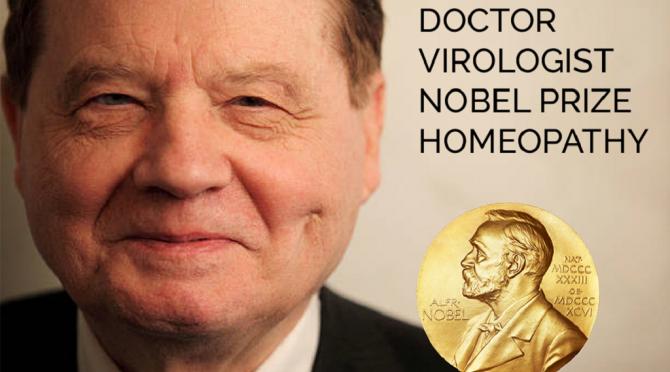 Καθηγητής Luc Montagnier (Nobel Ιατρικής το 2008) : Τα εμβόλια τύπου m-RNA μπορούν να προκαλέσουν καρκίνους!!!