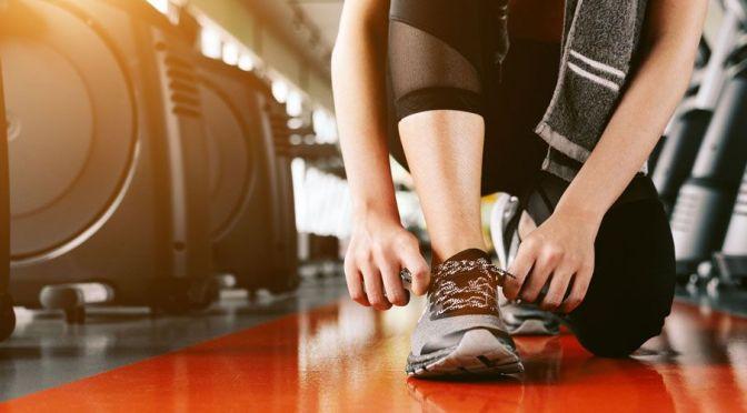 Σε ούτε 1 ούτε 2 αλλά 26 χρόνιες παθήσεις βοηθάει η άσκηση!