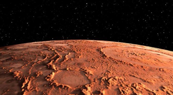 InSight – NASA: Μετρήθηκε πρώτη φορά ο πυρήνας του Άρη – Απρόσμενα αποτελέσματα