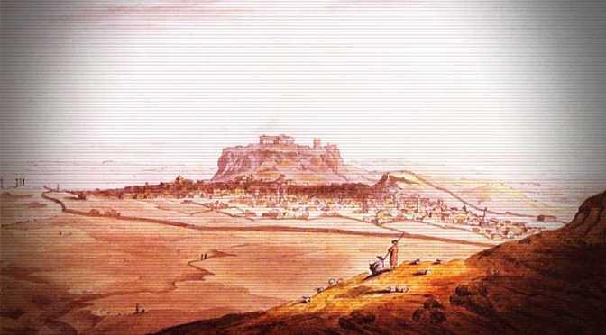 Μια συγκλονιστική περιγραφή Γάλλου περιηγητή για την Αθήνα του 1829…