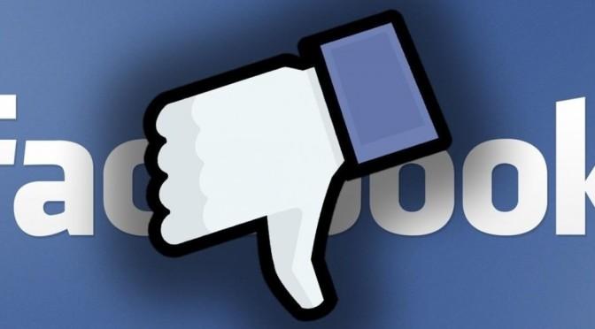 Αρχισυντάκτης των Ελλ. Hoaxes: «Το Facebook τα έχει κάνει μπάχαλο»