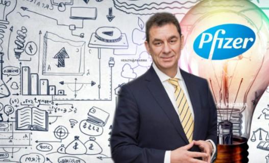 Διευθύνων σύμβουλος Pfizer Μπουρλά: Παγκόσμιο πείραμα για τα εμβόλια το Ισραήλ