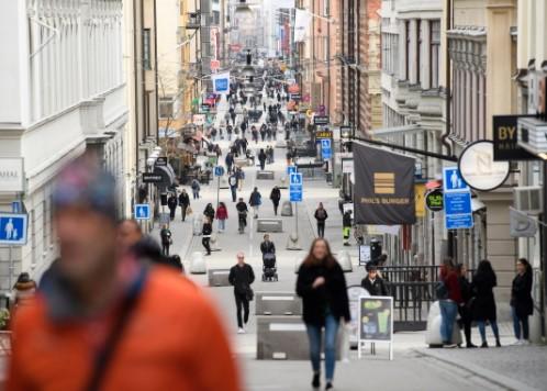 Σουηδία: Δικαιώνεται ή όχι που δεν εφάρμοσε lockdown;
