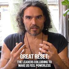 Great Reset: The Leaders Colluding To Make Us Powerless (video)