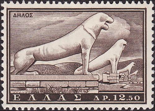 Ακμή και παρακμή του αρχαίου ελληνικού κόσμου