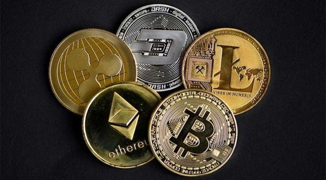 Ποιες κυβερνήσεις εξετάζουν τώρα το ψηφιακό νόμισμα;