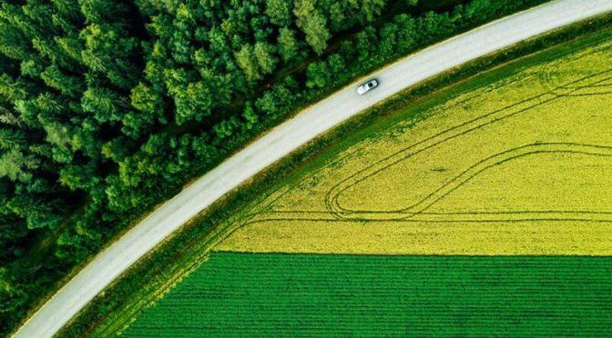 Οι άνθρωποι έχουν μεταμορφώσει το 1/5 της γης μέσα σε 60 χρόνια