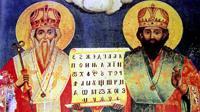 Κύριλλος και Μεθόδιος – Οι Έλληνες(;) που φώτισαν(;) τους Σλάβους με την διάδοση του ελληνικού(;) πολιτισμού