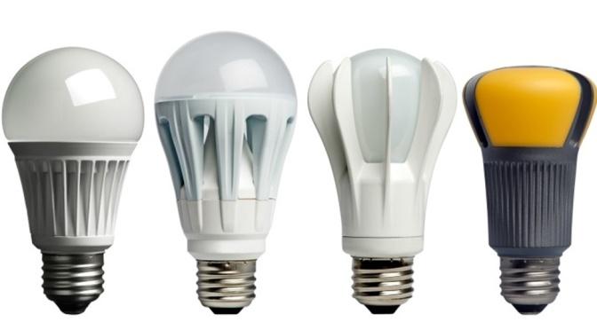 Γιατί οι LED λάμπες δημιουργούν στα μάτια μας παρενέργειες