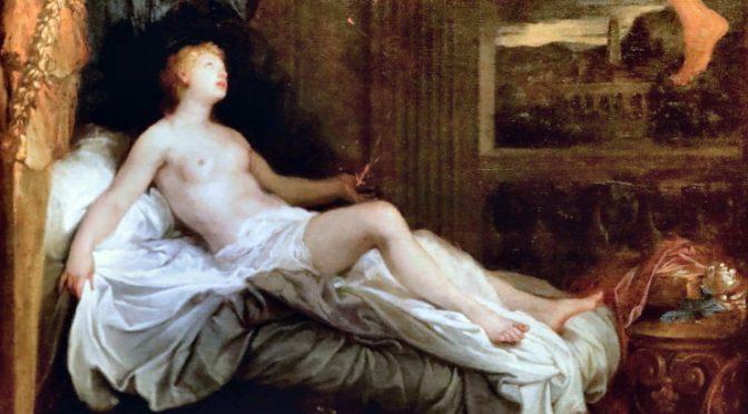 Το σεξ στον Μεσαίωνα. Η υπόθεση της γυναίκας που οδήγησε τον άντρα της σε δίκη γιατί δεν την ικανοποιούσε. Πως αποδείχτηκε η ανικανότητα ενώπιον επιτροπής …