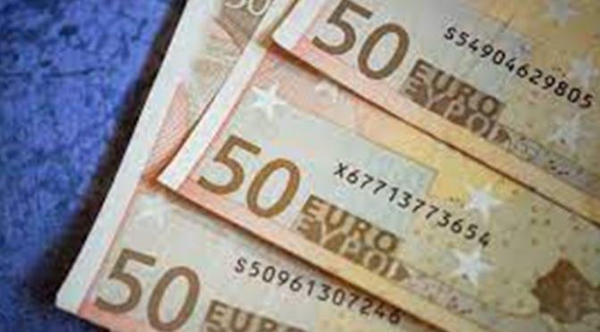 Πείραμα στη Γερμανία: 122 άτομα θα παίρνουν 1.200 ευρώ κάθε μήνα για 3 χρόνια, χωρίς καμία υποχρέωση