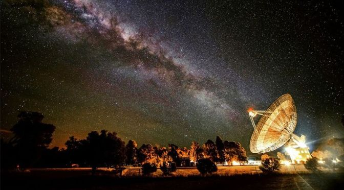 Υπάρχουν εξωγήινοι; Πέντε ειδικοί απαντούν στο αιώνιο ερώτημα