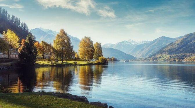 Οι λίμνες χάνουν το οξυγόνο τους σε όλο τον κόσμο
