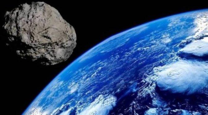 «2021 PDC»: Ο αστεροειδής-μαμούθ που η Ευρώπη δεν μπορεί να σταματήσει ούτε με πυρηνικές κεφαλές