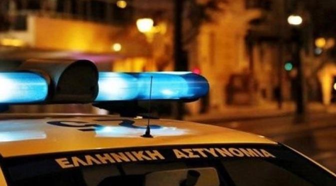 Η ΕΛ.ΑΣ. αναζητεί πληροφορίες για τροχαίο δυστύχημα στον Κηφισό – Ο οδηγός εγκατέλειψε αβοήθητο το θύμα