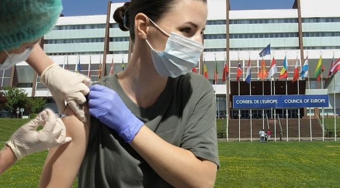 Βόμβα από το Συμβούλιο της Ευρώπης! Καμία πολιτική, οικονομική, κοινωνική διάκριση για τους μη εμβολιασθέντες!