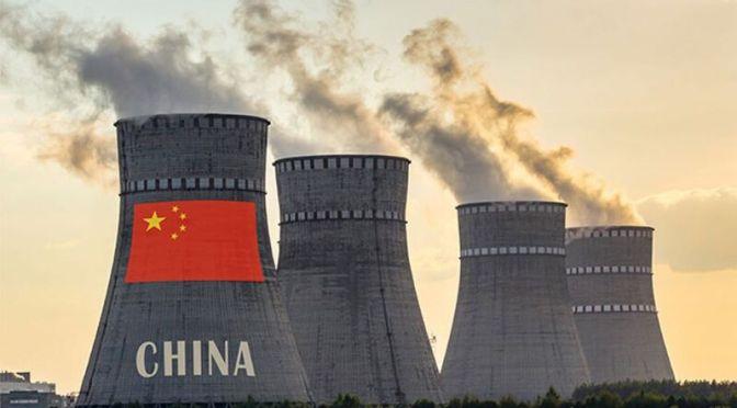 Η Κίνα θα κατασκευάσει τον πρώτο «καθαρό» πυρηνικό αντιδραστήρα του κόσμου