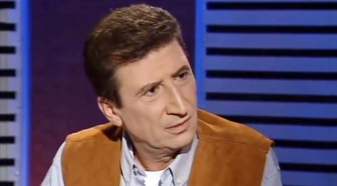 Ο Χάρρυ Κλυνν το 1994 προβλέπει τα πάντα για πολιτικούς, Σκόπια και Euro 2004 (βίντεο)