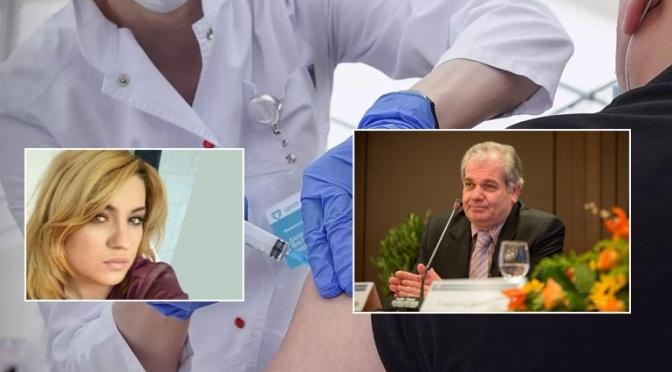 Αλήθειες και ψέματα για το εμβόλιο