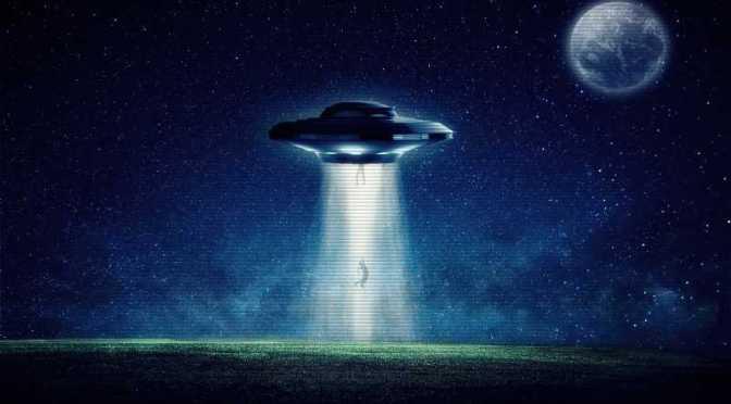 Η περίπτωση απαγωγής από εξωγήινους του ζεύγους Hill…