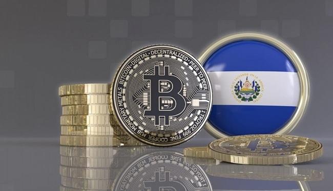 Ξεκίνησε η τιτανομαχία! Επίσημο νόμισμα του Ελ Σαλβαδόρ το Bitcoin!