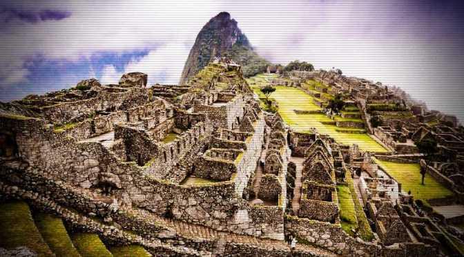Ο μυστηριώδης πολιτισμός των Ίνκας – Το πρωτότυπο κοινωνικό και διοικητικό τους σύστημα…
